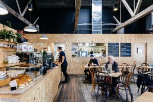 5 Must Try Cafes in Hobart